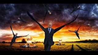 END TIMES SIGNS: LATEST EVENTS (NOV 22, 2016)
