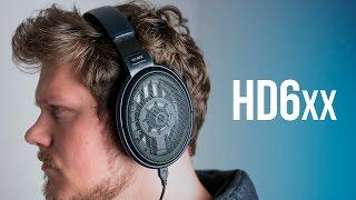 Sennheiser & Massdrop HD 6XX ... Epic $199 Headphones!