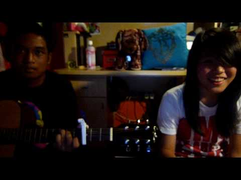 Forever And Always - Taylor Swift Cover by Giqmusic