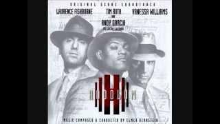 Hoodlum - Prologue (Elmer Bernstein)