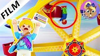 Playmobil ταινία:Ατύχημα στο λούνα παρκ 🎡