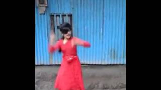 Hot dance Bangladeshi