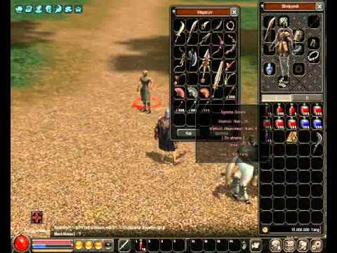 EsiLaMt2 priv serwer metin2 gameplay