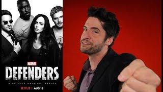 The Defenders - Season 1 Review
