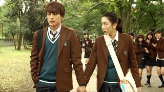 [NEW!! 2017] Upcoming High School/Romance Japanese Movies
