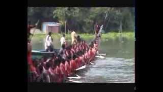 Nowka baich 2013/ bangladeshi boat race