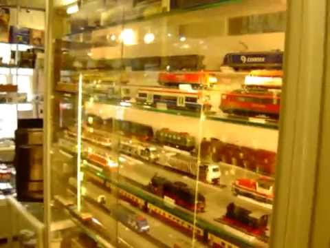 A and H Models Shop Film.wmv