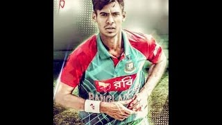 ICC Documentary of  Mustafizur Rahman