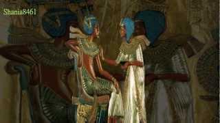 آلهة وإلهات مصر القديمة