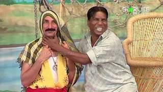 Dil Ki Lagi Iftikhar Thakur, Amanat Chan New Pakistani Stage Drama Trailer Full Comedy Funny Play