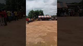Adeba Konan  à Allialikro pâques 2018