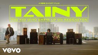 Tainy - The Kid Who Grew Up On Reggaeton   Vevo