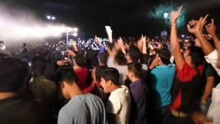 পাগল ছাড়া দুনিয়া চলে না(live program of band lalon) at Robindro sorobor Dhanmondi