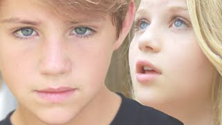 MattyB & Carissa Adee - BAD BLOOD [Taylor Swift ft Kendrick Lamar]