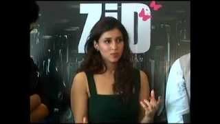 Priyanka Chopra didn't help me in Bollywood - 'Zid' actress Mannara