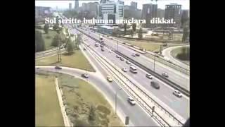 2014 İstanbul Mobese Kazaları-2015 İlginç Kazalar