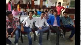 k v ballia teachers day video