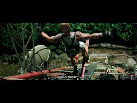 Xxx Mp4 《3X反恐暴族:重火力回歸》xXx Return Of Xander Cage 精彩預告首度公開 派拉蒙影片 官方頻道 3gp Sex