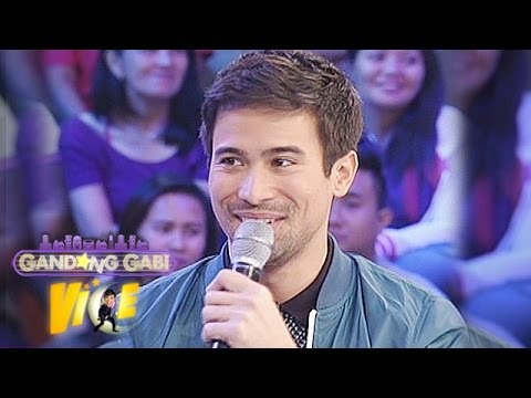 GGV Sam admits Anne Curtis is his great love