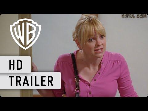 MOM STAFFEL 1 - Trailer Deutsch HD German