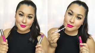 Makeup Basics: How I Apply Lipstick (Without Lip Liners or Brushes)