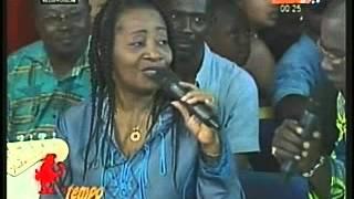 Cote D'Ivoire :TEMPO avec les anciens de la musique ivoirienne