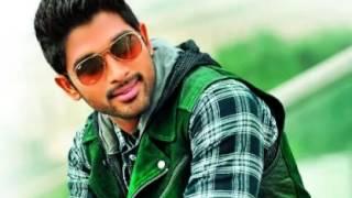 Allu Arjun Sarainodu - Telugu