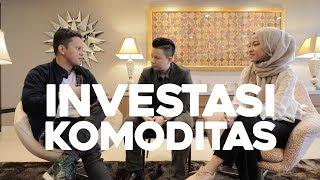 VLOGGG EDUKASI : Belajar Investasi