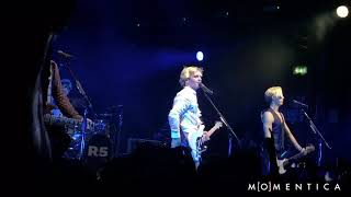 R5 (I can't) forget about you - Koko, London