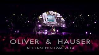 Oliver Dragojevic & Stjepan Hauser -