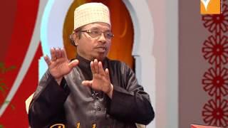 Masayele Ramadan (রমজানের মাসআলা-মাসায়েল) Ep # 03