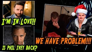 Man EMOTIONAL Over WSOP PROBLEM + Ivey SPOTTED, Negreanu Poker BF, UFC + Pokerstars Deal, Mich Poker