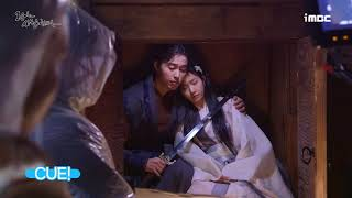 170822 YoonA, Siwan, Hong Jong Hyun & Oh Min Suk - The King In love Ep 23 & 24 Making Film