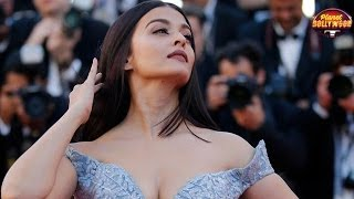 Aishwarya Rai Slayed It At The Cannes 2017 With Her Stylish Dresses | Bollywood News