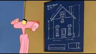 The pink Panther-The Cartoon (Full Episode)