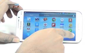 Samsung I 9152 Galaxy Mega - UniverCell The Mobileexpert Reviews