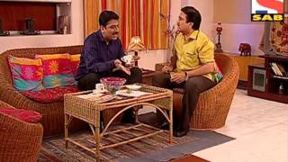 Taarak Mehta Ka Ooltah Chashmah - Episode 1048 - 11th January 2013