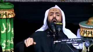 الدجال حسين الفهيد.. يقام للحسين عزاء يوم القيامة..!!