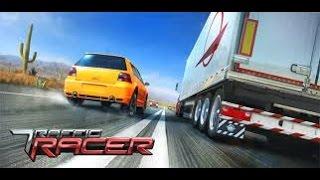 CORRIAMO NEL TRAFFICOO!!!!  Traffuc racer