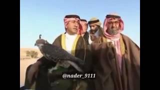 ناصر القصبي في المقناص