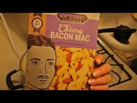 Taste Testing 3 Different VEGAN Mac n Cheeses!
