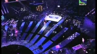 X Factor India - Kartar Singh attempts a hit from KK -- Haan Tu Hai- X Factor India - Episode 17 - 9th Jul 2011