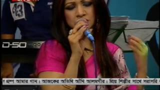 Ami Chaina Tomay Harate - Akhi Alomgir - Live Bangla Song