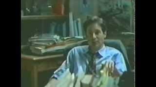 X-Files Gag Reel - Season 1
