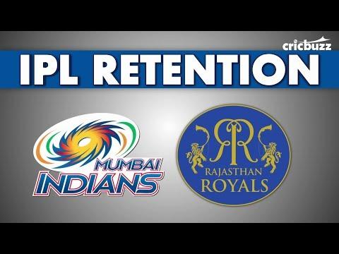 Xxx Mp4 IPL Retentions MI RR Predictions 3gp Sex