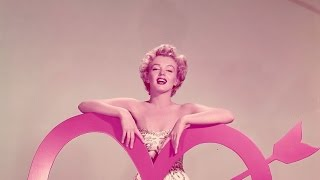 Marilyn Monroe - A Hollywood Film Icon Remembered