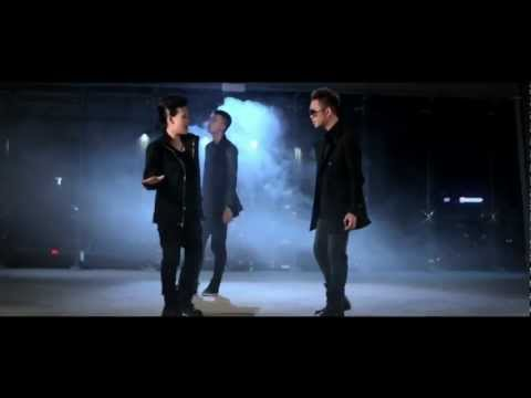 Thời Gian Sẽ Trả Lời (Official MV) - Tiên Cookie feat. JustaTee & BigDaddy