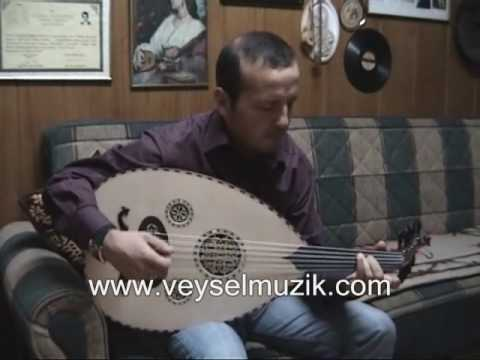 Gürsel Torun Hejaz Oud Taqseem 2 The Oud Have made by Dr Cengiz Sarıkuş