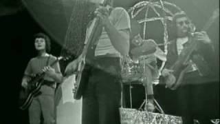 Fleetwood Mac blues band live - shake your money maker & heart beats like a hammer