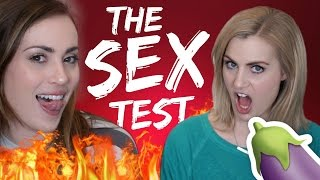 THE SEX TEST
